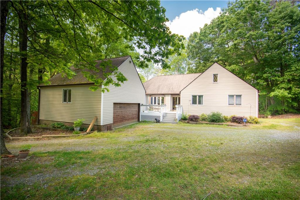 6400 Anderland Road Property Photo - Gibsonville, NC real estate listing