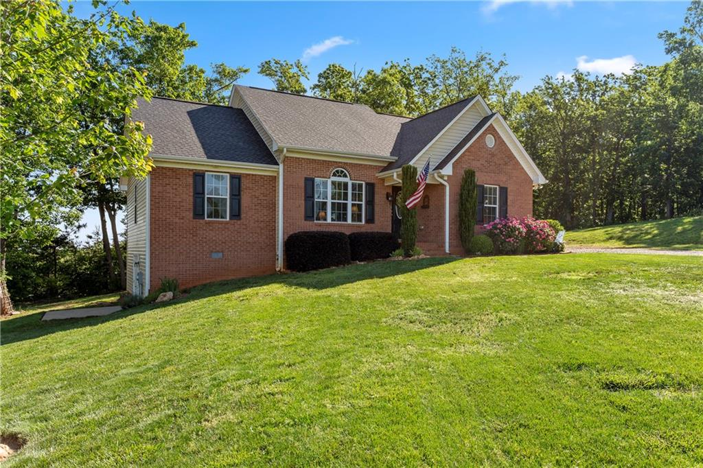 7453 Buckingham Mountain Road, Snow Camp, NC 27349 - Snow Camp, NC real estate listing