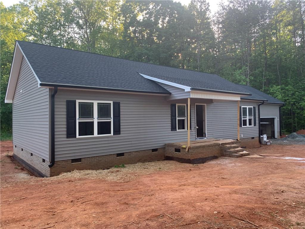 970 W Greensboro Chapel Hill Road, Snow Camp, NC 27349 - Snow Camp, NC real estate listing