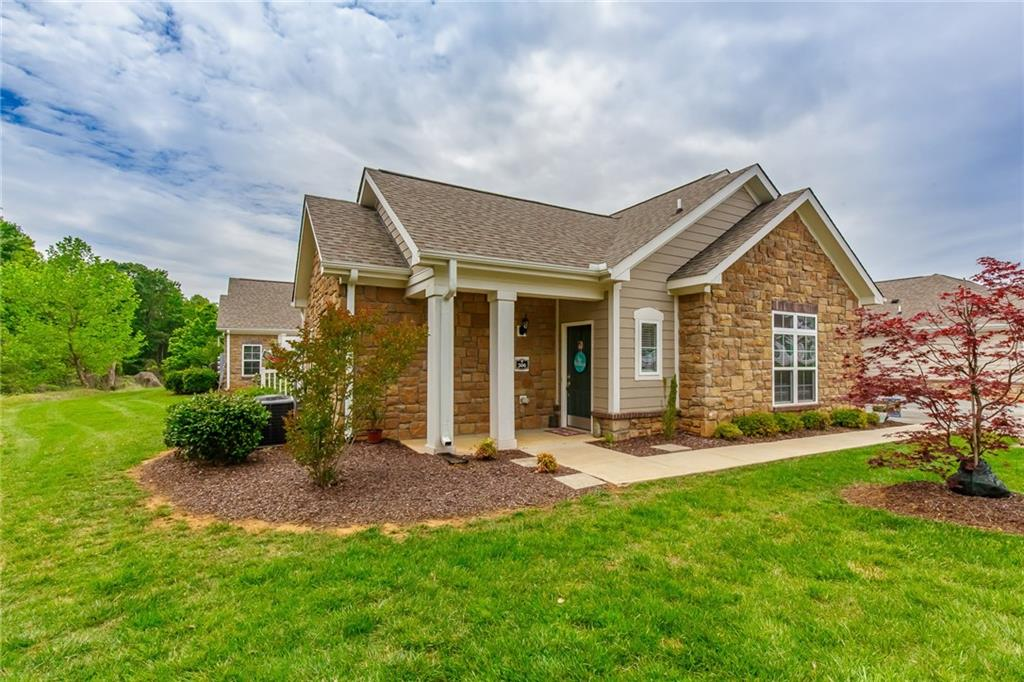 306 Faith Drive Property Photo - Gibsonville, NC real estate listing