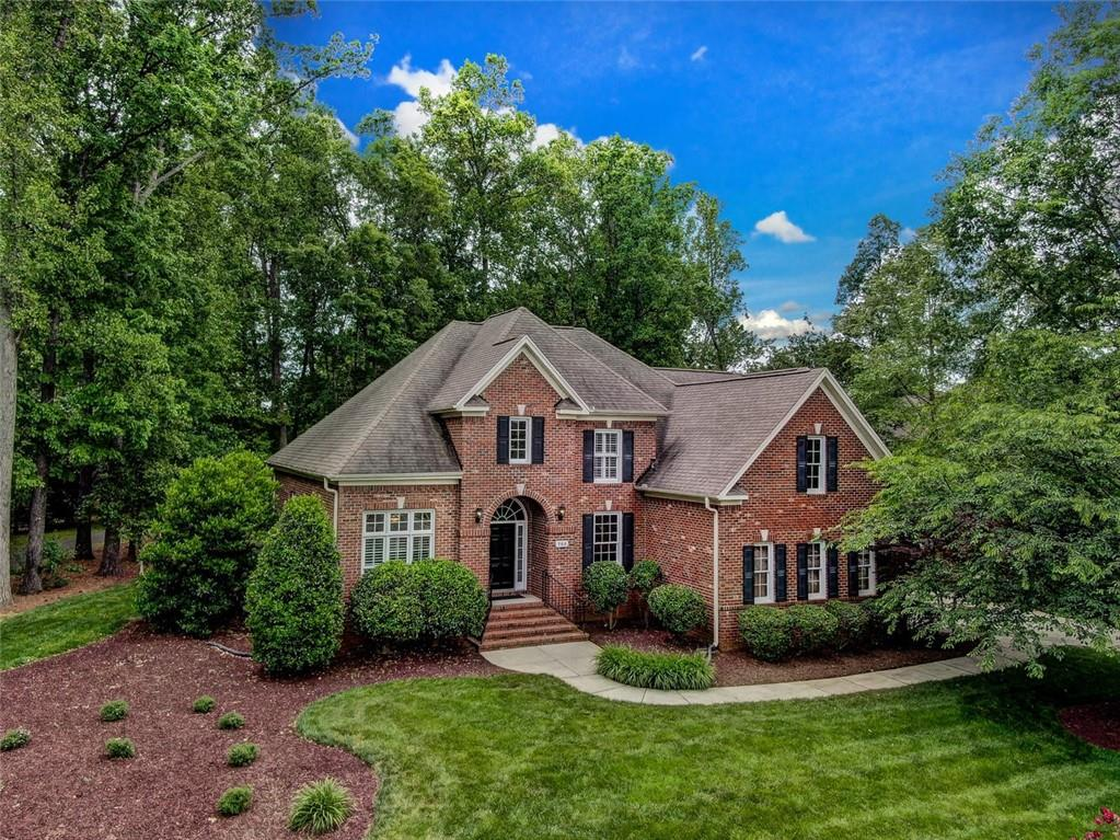 700 Golf House Road W Property Photo - Whitsett, NC real estate listing