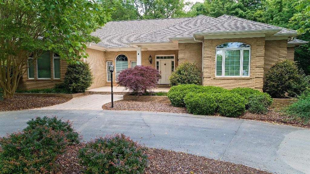 1102 Chelsey Court Property Photo - Elon, NC real estate listing