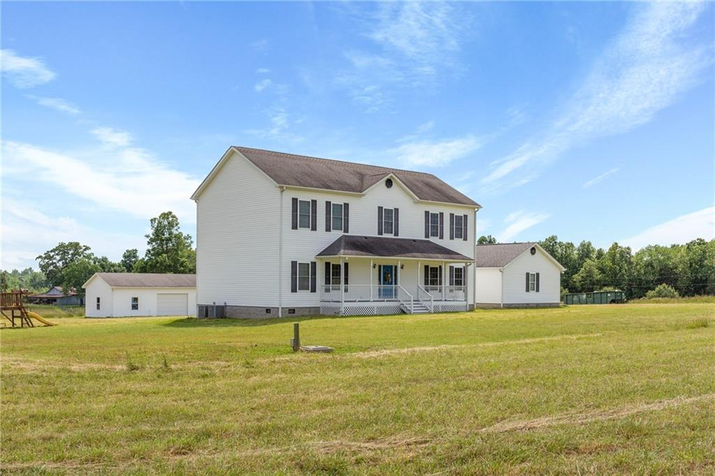 2340 W Greensboro Chapel Hill Road, Snow Camp, NC 27349 - Snow Camp, NC real estate listing