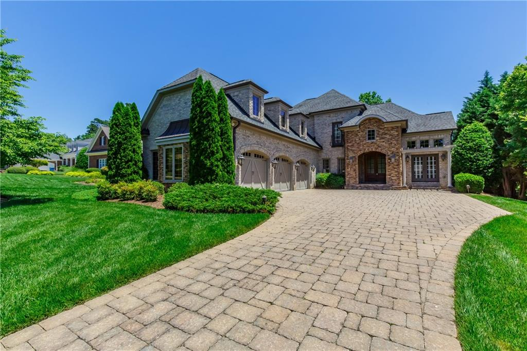 928 Golf House Road W Property Photo - Whitsett, NC real estate listing