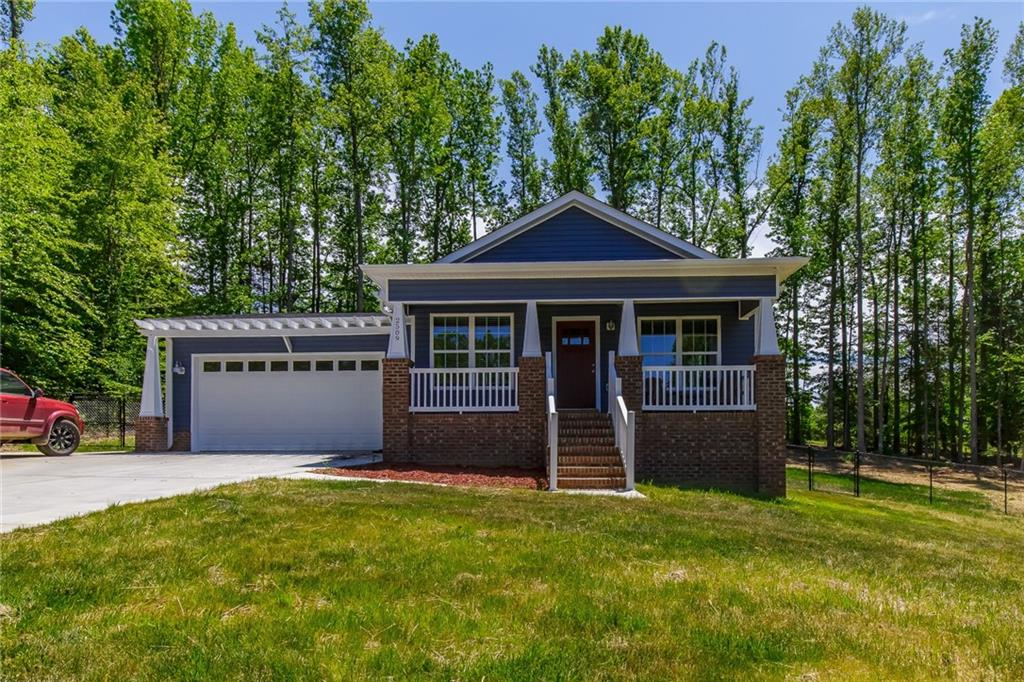 2509 Siler Road, Snow Camp, NC 27349 - Snow Camp, NC real estate listing