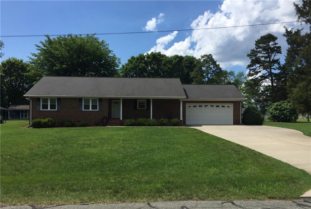 1241 Lawndale Road Property Photo - Graham, NC real estate listing