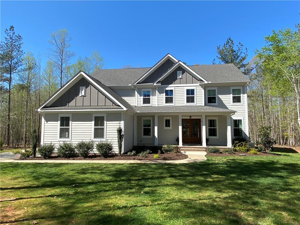 636 Running Cedar Lane Property Photo - Durham, NC real estate listing