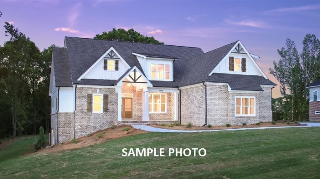 LT 14 Cascade Drive Property Photo - Burlington, NC real estate listing
