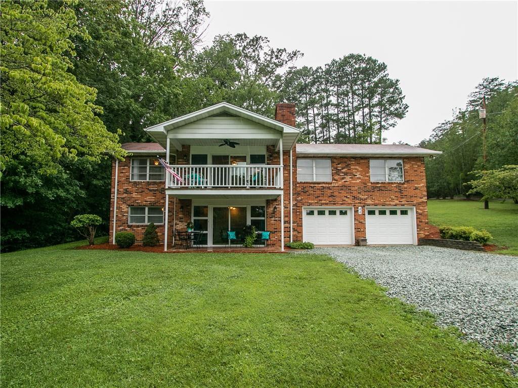 44 Pine Cone Lane Property Photo - Semora, NC real estate listing