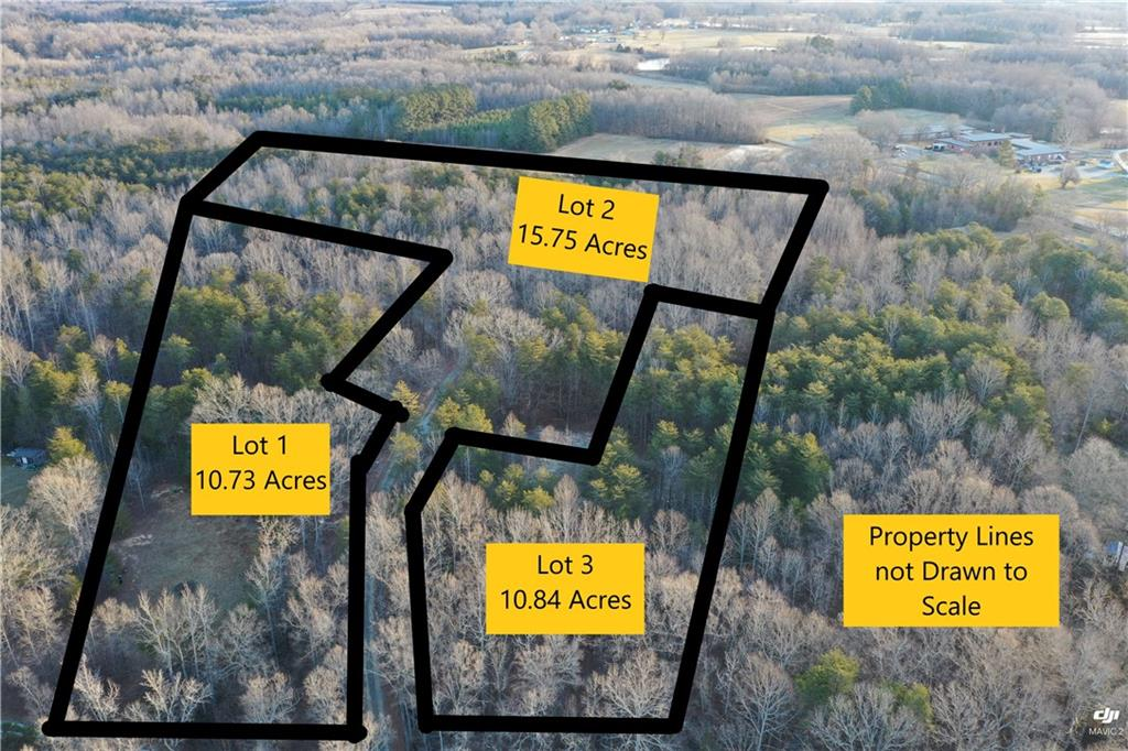 Lot 3 Indian Camp Road Property Photo