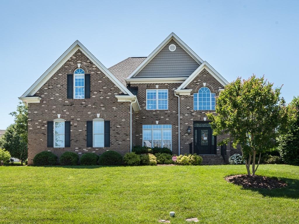 6006 Windsor Circle Property Photo - Elon, NC real estate listing