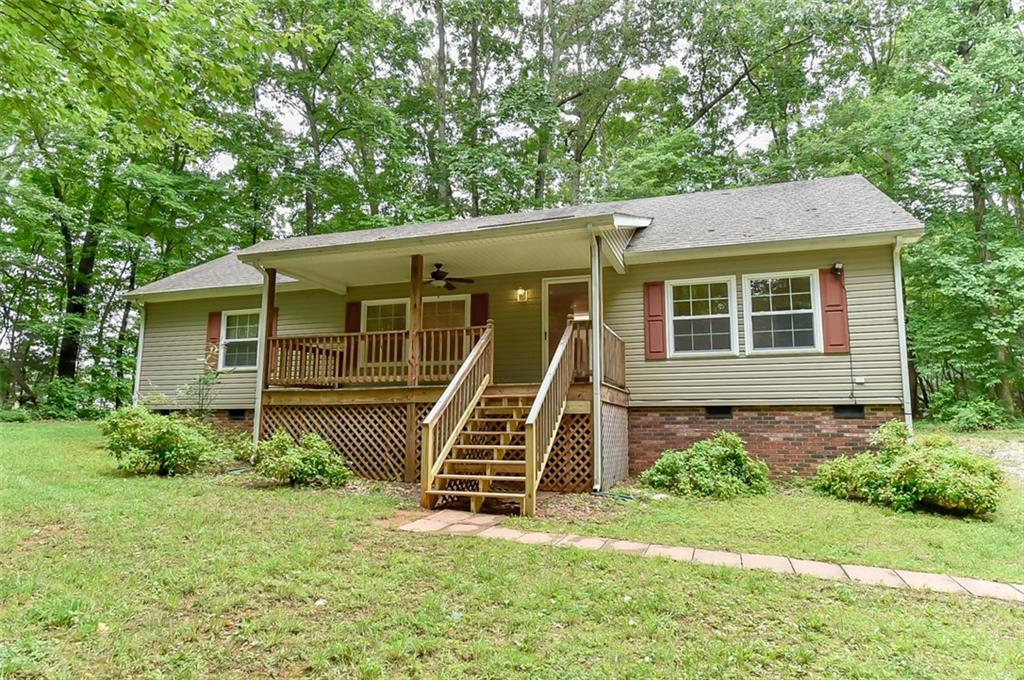7900 Austin Peck Trail Property Photo - Efland, NC real estate listing