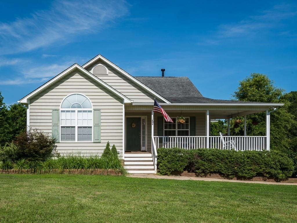 3510 Springhollow Court Property Photo - Efland, NC real estate listing