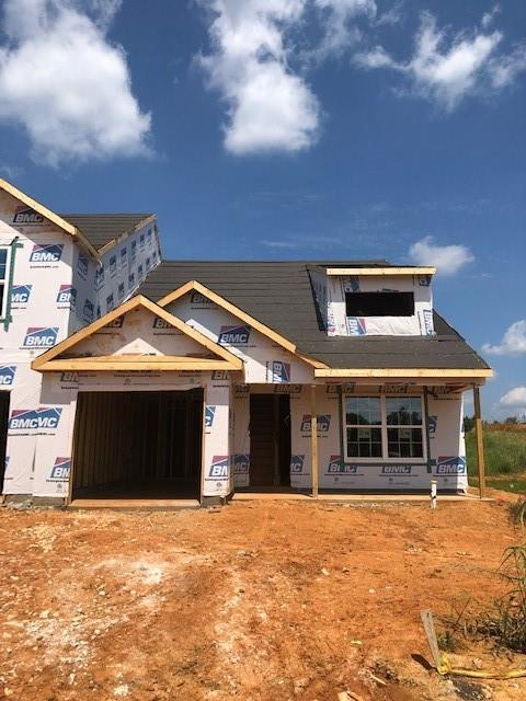 7636 Oliver Park Drive #124 Property Photo - Whitsett, NC real estate listing
