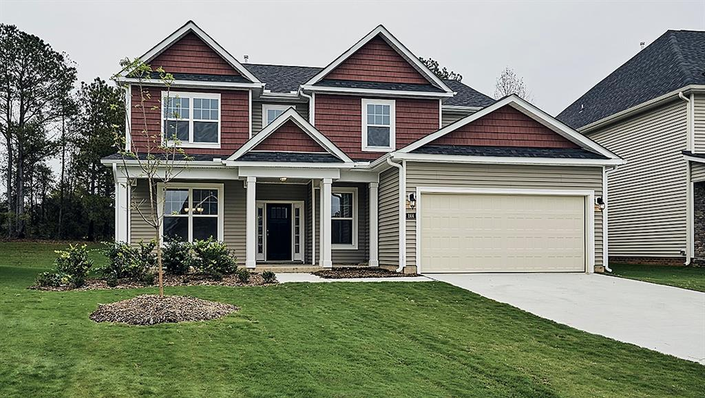 1137 W Fanshawe Drive Property Photo