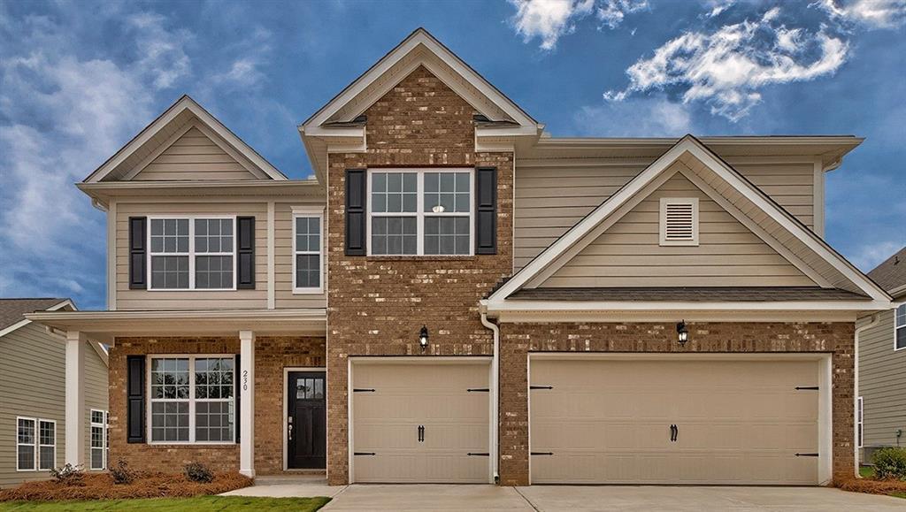 1139 W Fanshawe Drive Property Photo