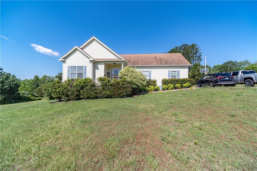 2500 Burton Chapel Road Property Photo