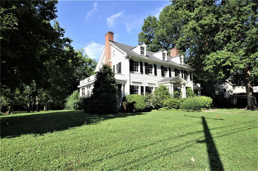 420 W Front Street Property Photo - Burlington, NC real estate listing