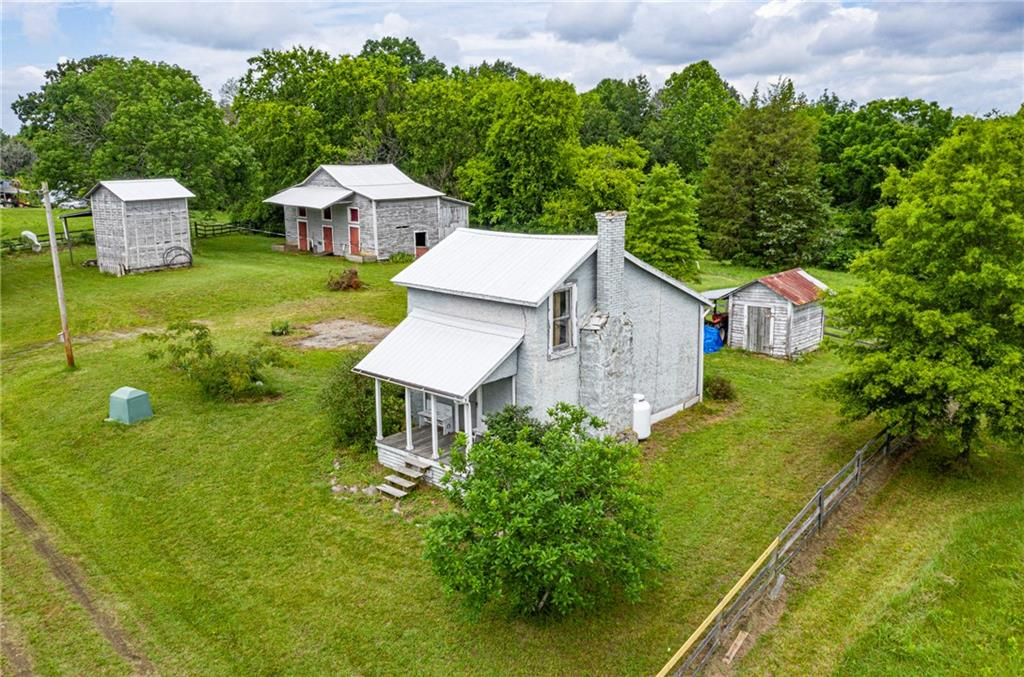 719 John Oakley Road Property Photo - Prospect Hill, NC real estate listing