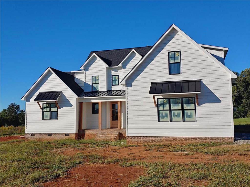 110 Garrison Farm Road Property Photo