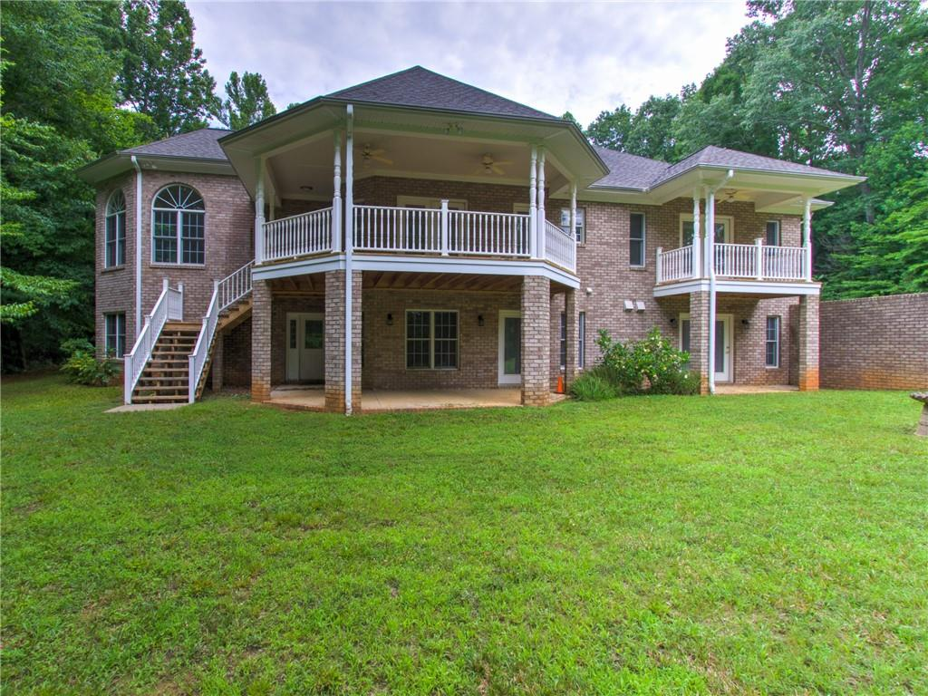 1037 Quaker Ridge Road Property Photo - Mebane, NC real estate listing