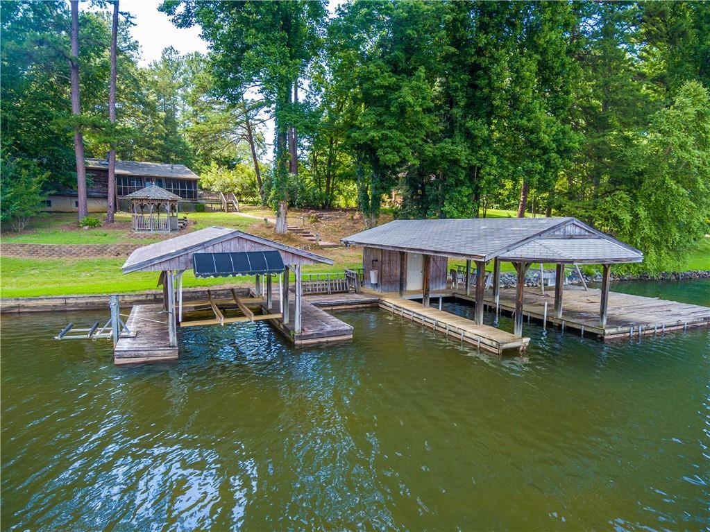 98 Cobbs Creek Road Property Photo - Leasburg, NC real estate listing