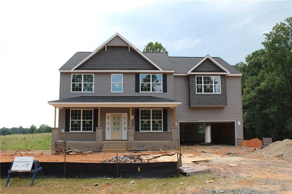 1415 Kernodle Landing Drive #Lot 3 Property Photo - Burlington, NC real estate listing