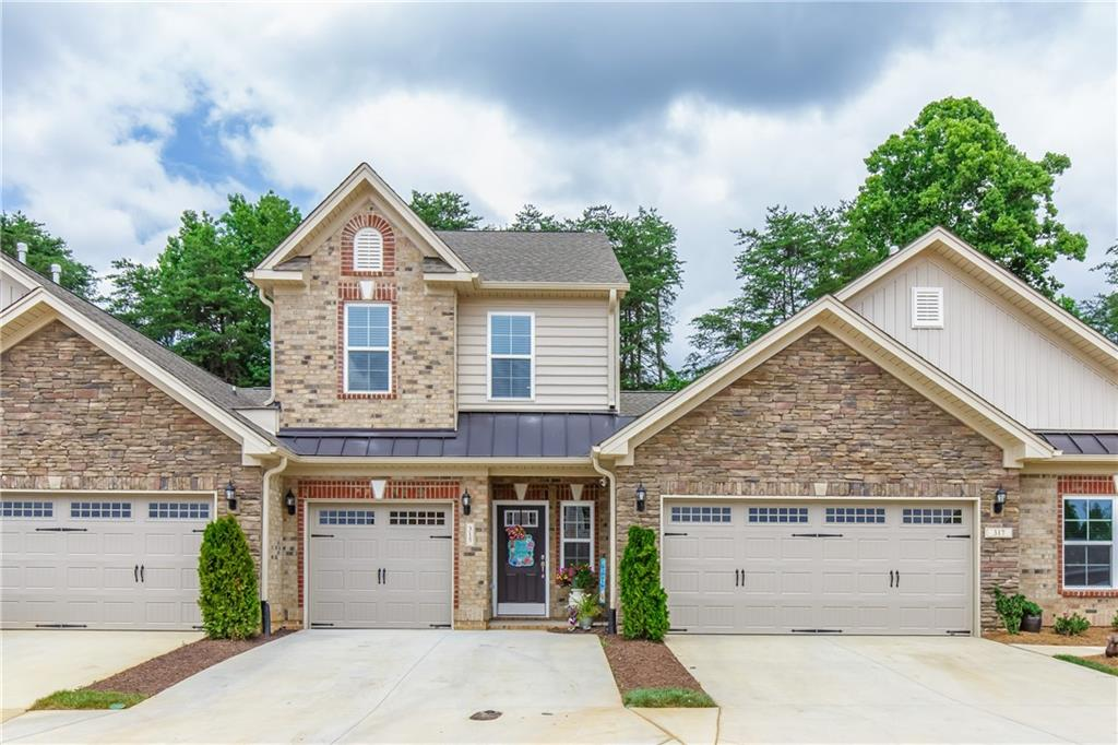 315 St Elizabeth Drive ##131 Property Photo - Gibsonville, NC real estate listing