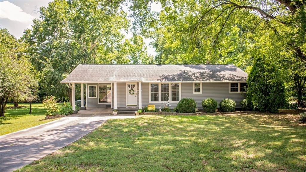 709 Brookgreen Terrace Property Photo - Graham, NC real estate listing