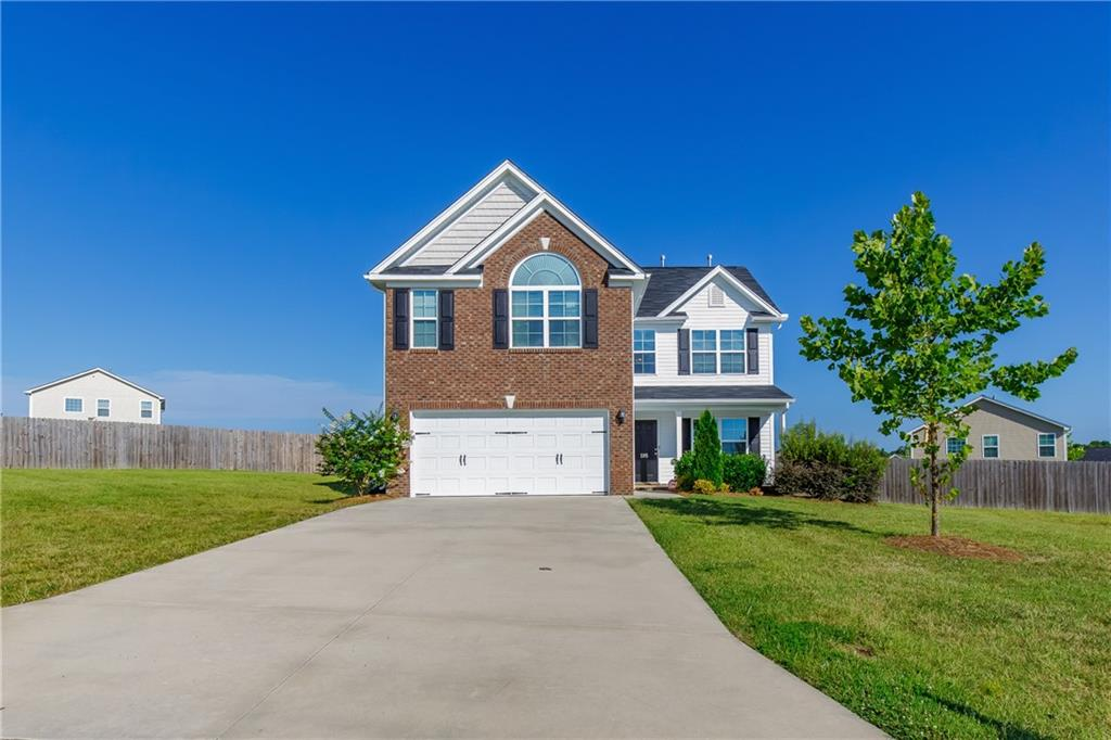 Brassfield Meadows Real Estate Listings Main Image