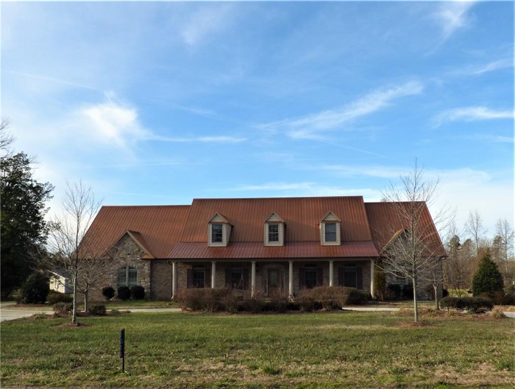 3274 N Highway 62 Property Photo - Burlington, NC real estate listing