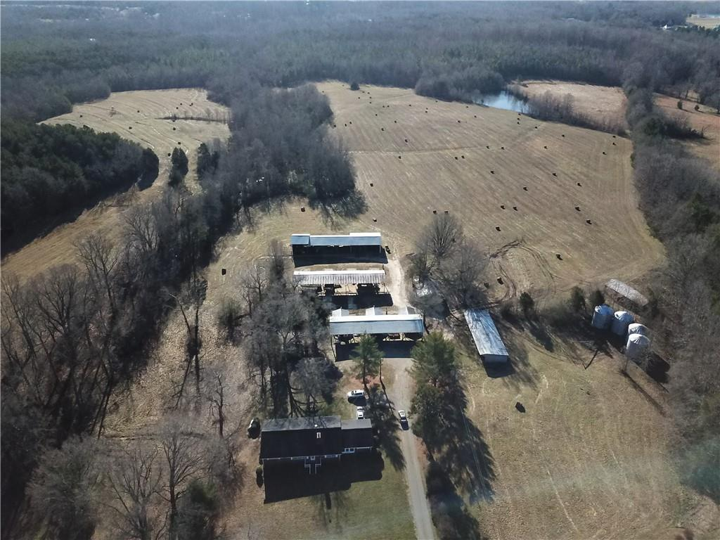 1163 Willie Pace Road Property Photo - Burlington, NC real estate listing