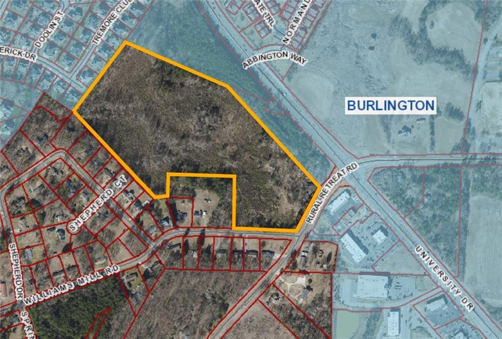 3949 Rural Retreat Road Property Photo - Burlington, NC real estate listing