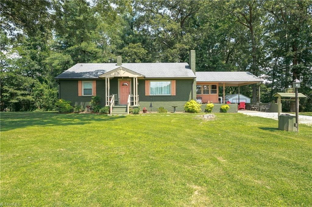 1233 Tarrant Road Property Photo - Greensboro, NC real estate listing