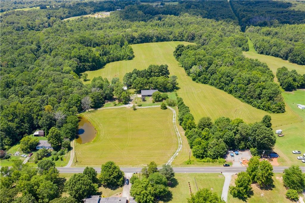 3136 Huffines Drive Property Photo - Burlington, NC real estate listing