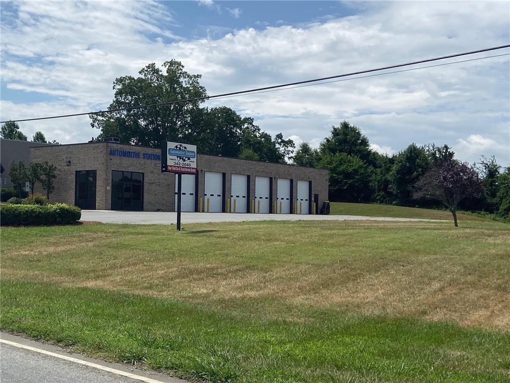 2014 Barnes Street Property Photo - Reidsville, NC real estate listing