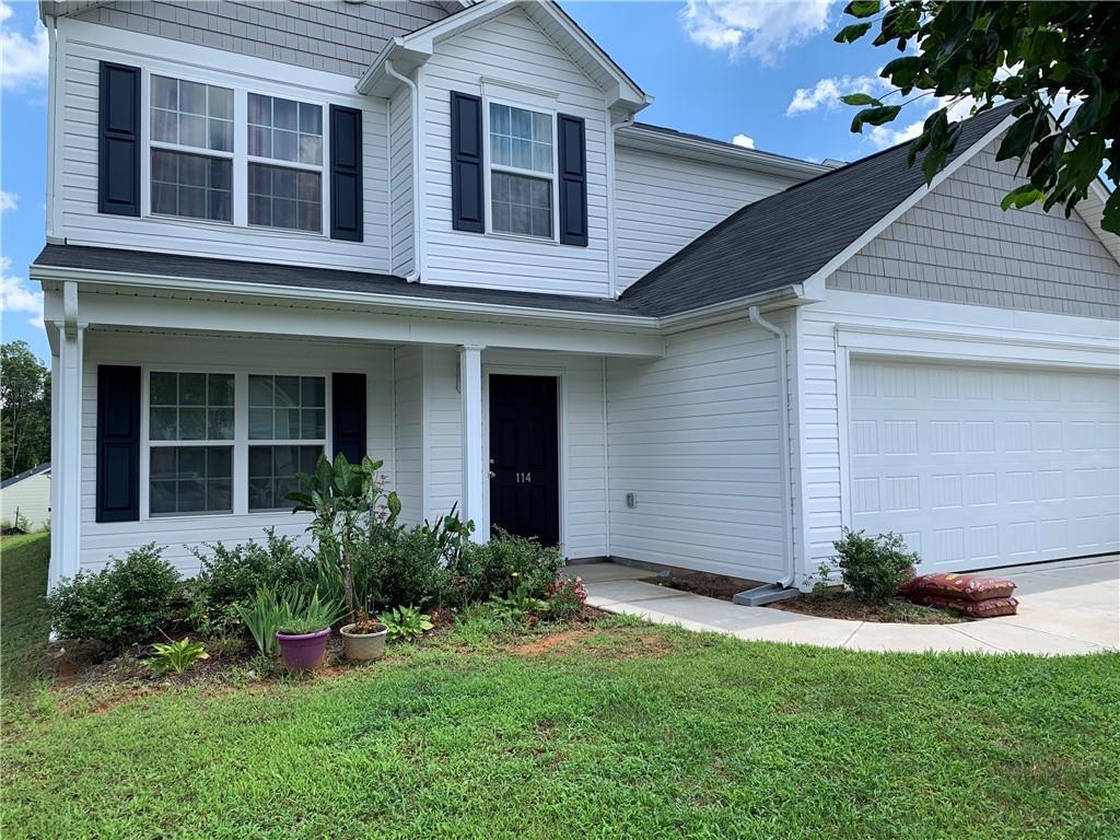 114 Kutter Drive Property Photo
