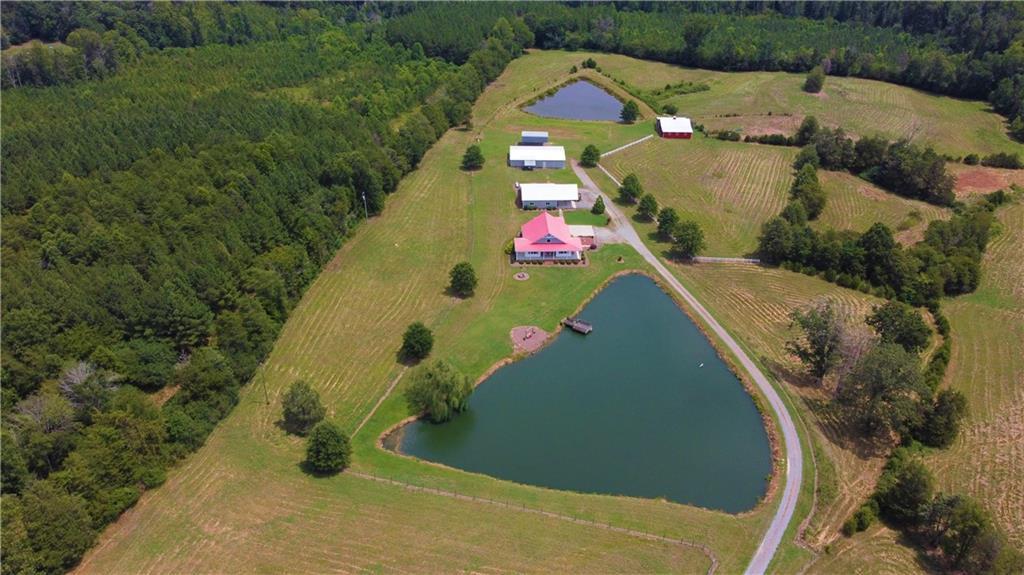 6261 Union Ridge Road Property Photo - Burlington, NC real estate listing