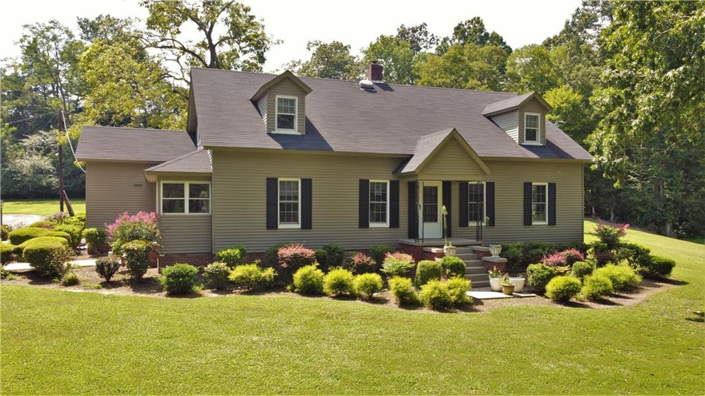 2500 Mount Hope Church Road Property Photo - Whitsett, NC real estate listing