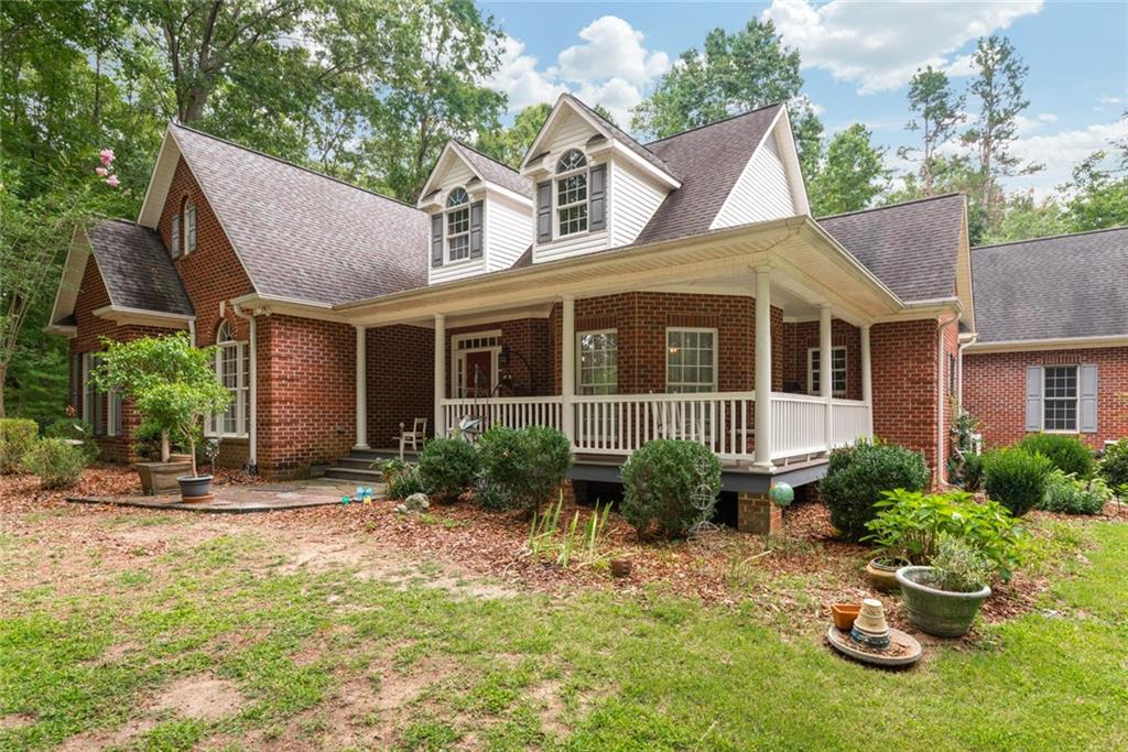 5850 Carmon Road Property Photo - McLeansville, NC real estate listing