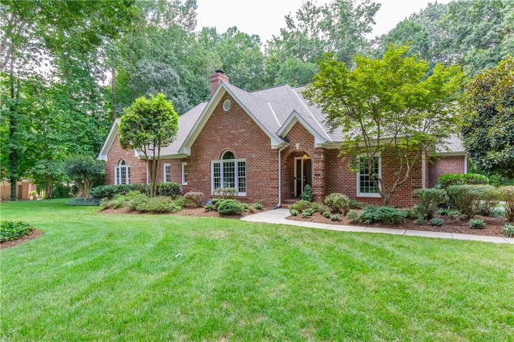 1406 Covered Wagon Road Property Photo - McLeansville, NC real estate listing