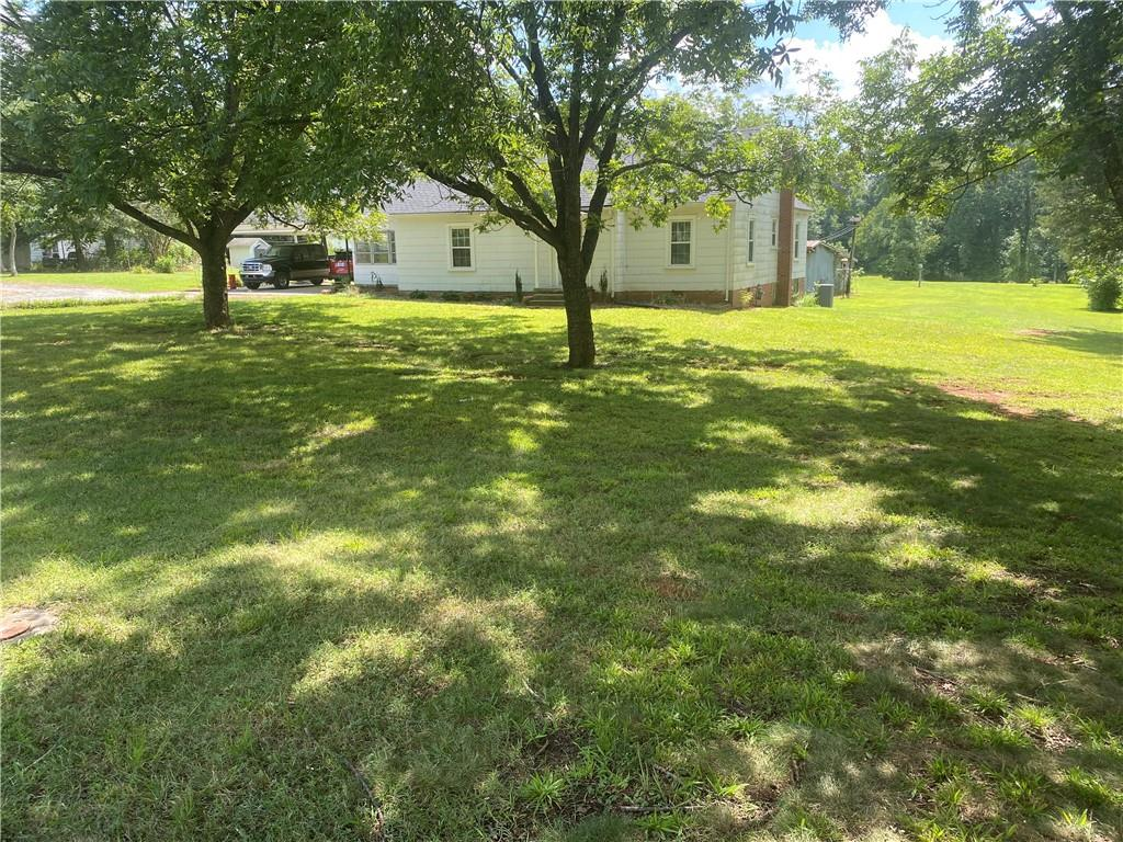 1018 N highway 87 Property Photo - Elon, NC real estate listing