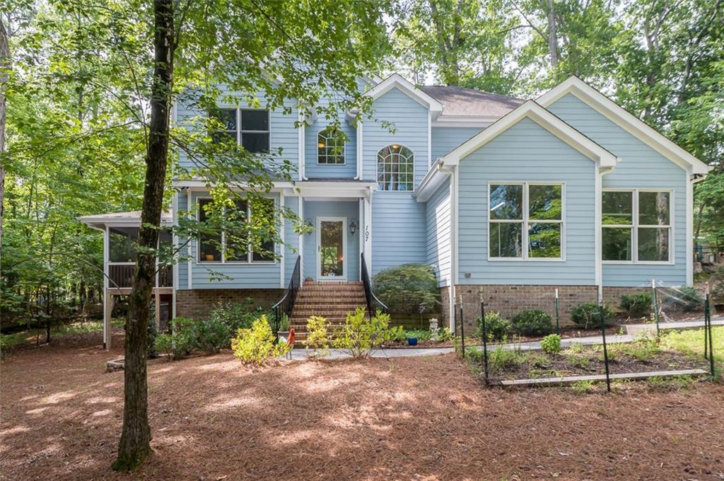 107 Deer Street Property Photo - Carrboro, NC real estate listing