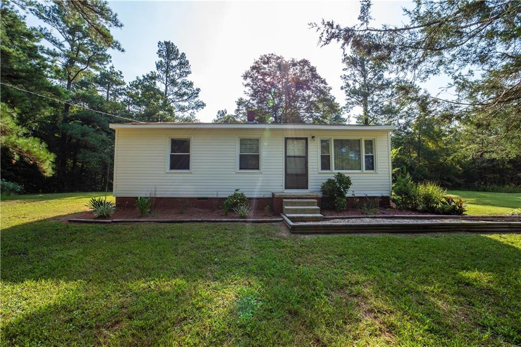 6522 Doc Corbett Road Property Photo - Cedar Grove, NC real estate listing