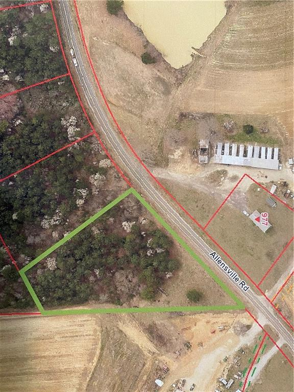 2.63 Acres Allensville Road Property Photo