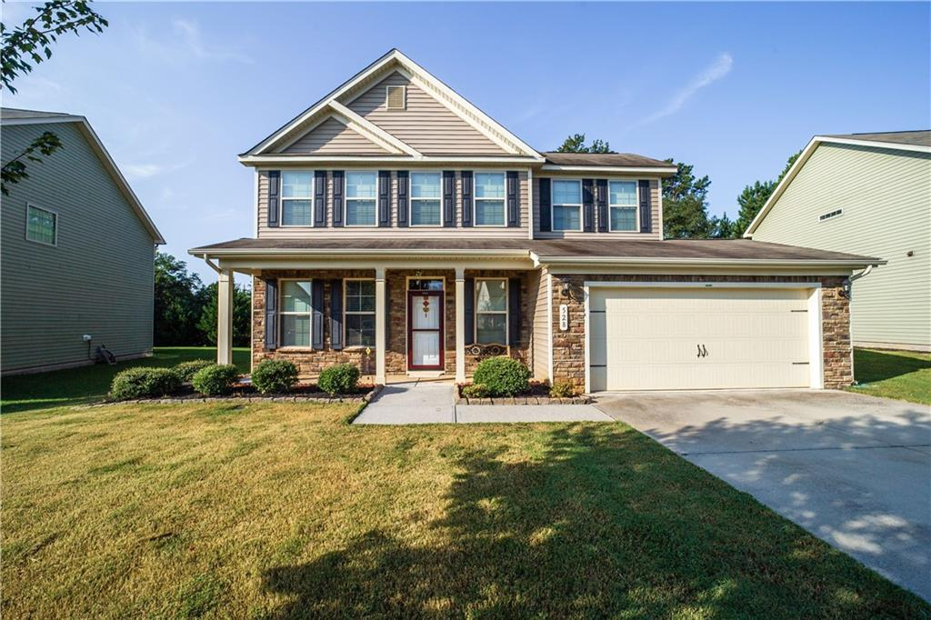 528 Applecross Drive Property Photo - Mebane, NC real estate listing