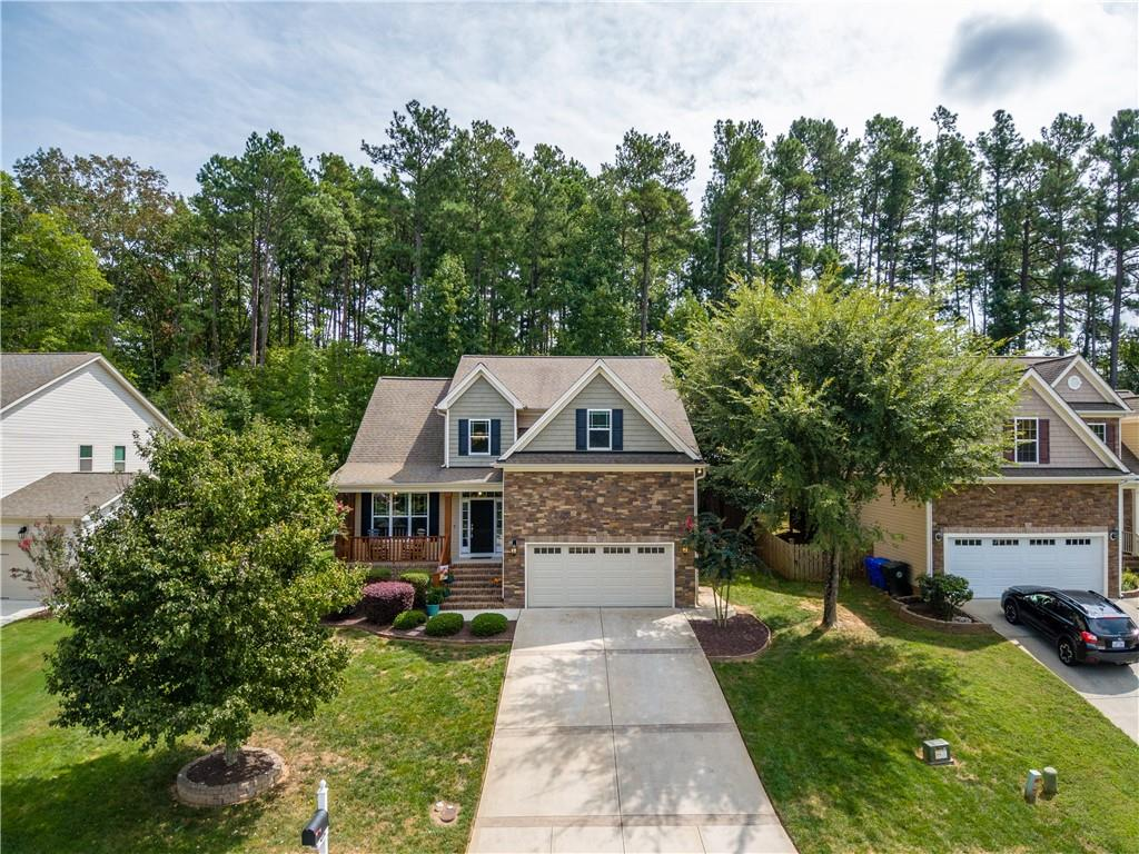 1105 River Birch Way Property Photo - Mebane, NC real estate listing