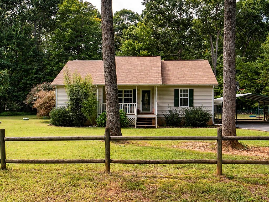2900 Poplar Drive Property Photo - Efland, NC real estate listing