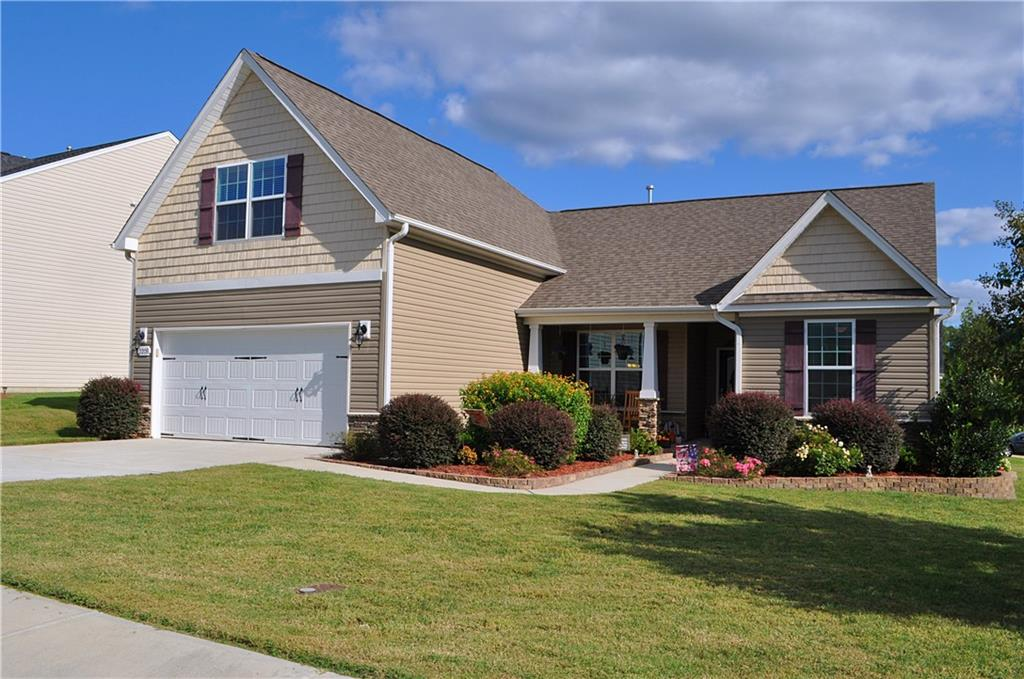 2205 Magnolia Court Property Photo - Elon, NC real estate listing
