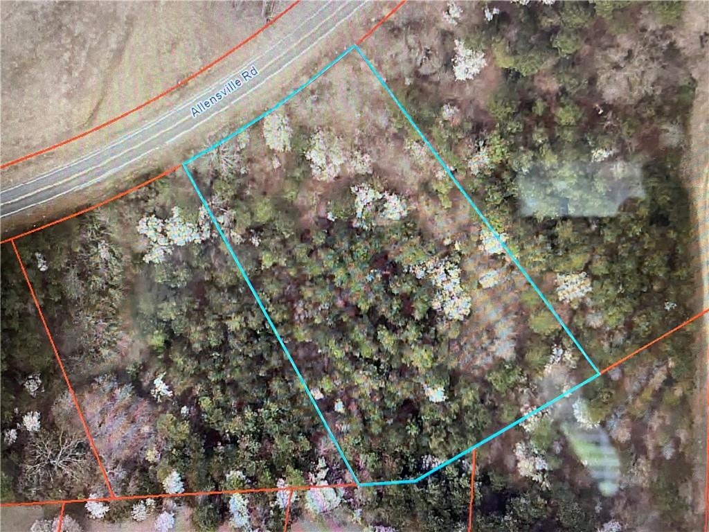 Tbd Allensville Road Property Photo